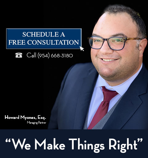 Auto Accident & Property Damage Insurance Lawyer In Ft